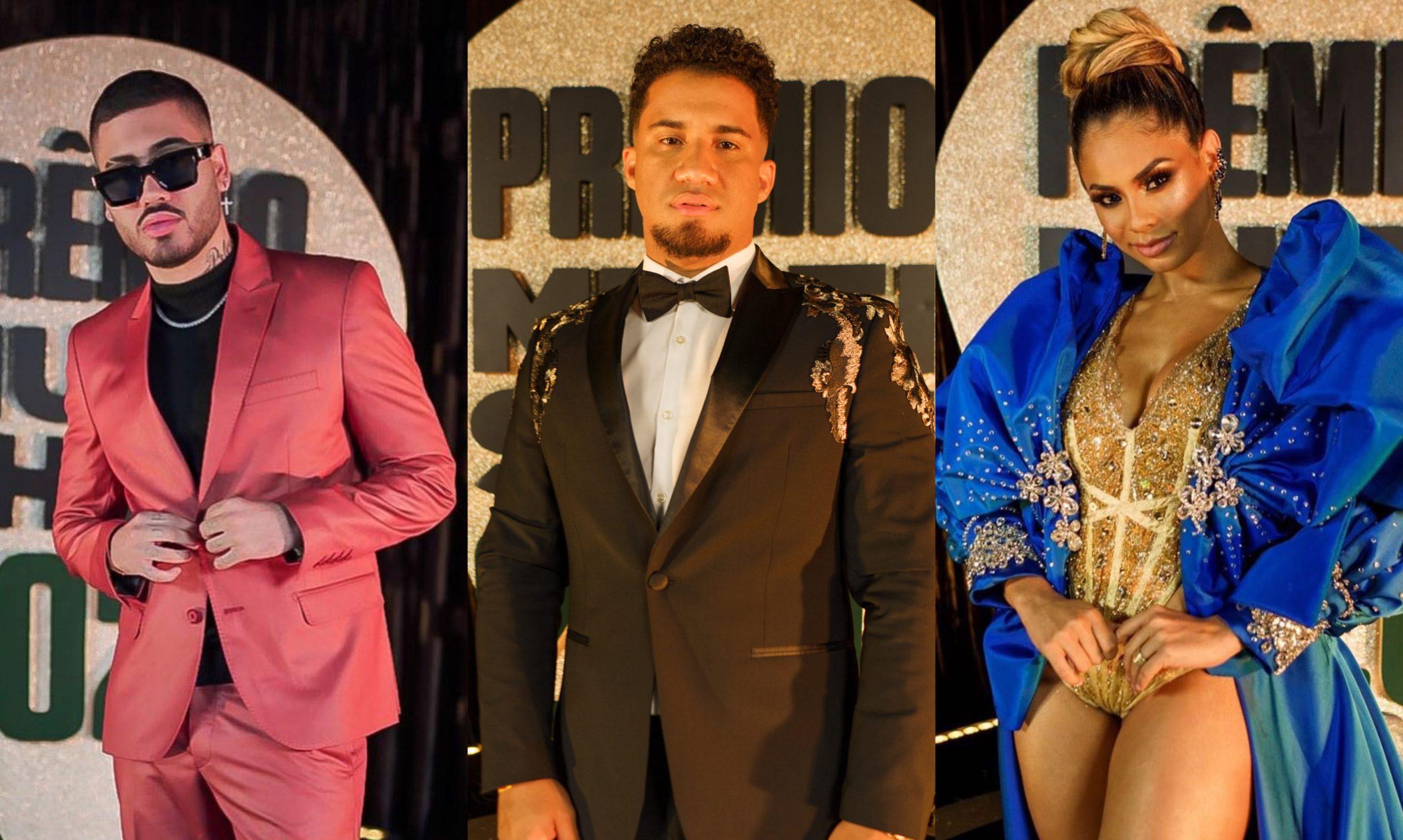 """Prêmio Multishow 2020: Shows de Lexa, Kevinho, """"Combatchy"""" e muito funk marcaram a noite"""