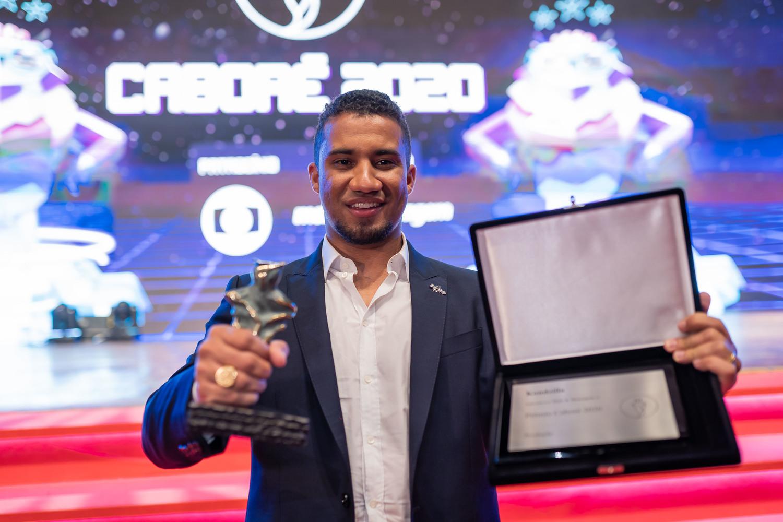 KondZilla vence Prêmio Caboré 2020, um dos mais cobiçados da publicidade, na categoria Produção