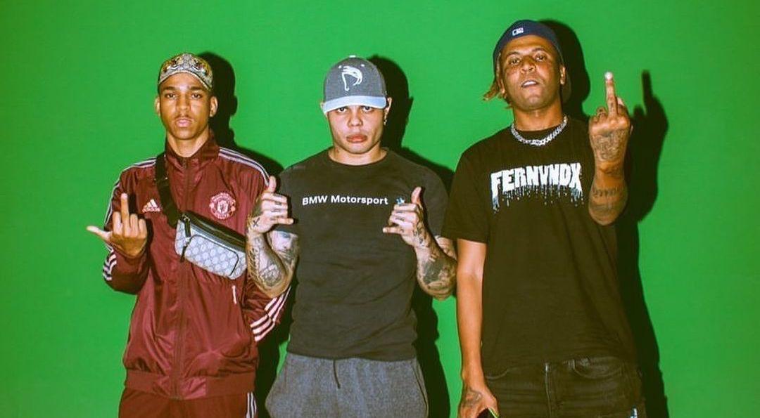 DJ Ladrão vai reunir MCs do funk e do trap em um set e uma cypher
