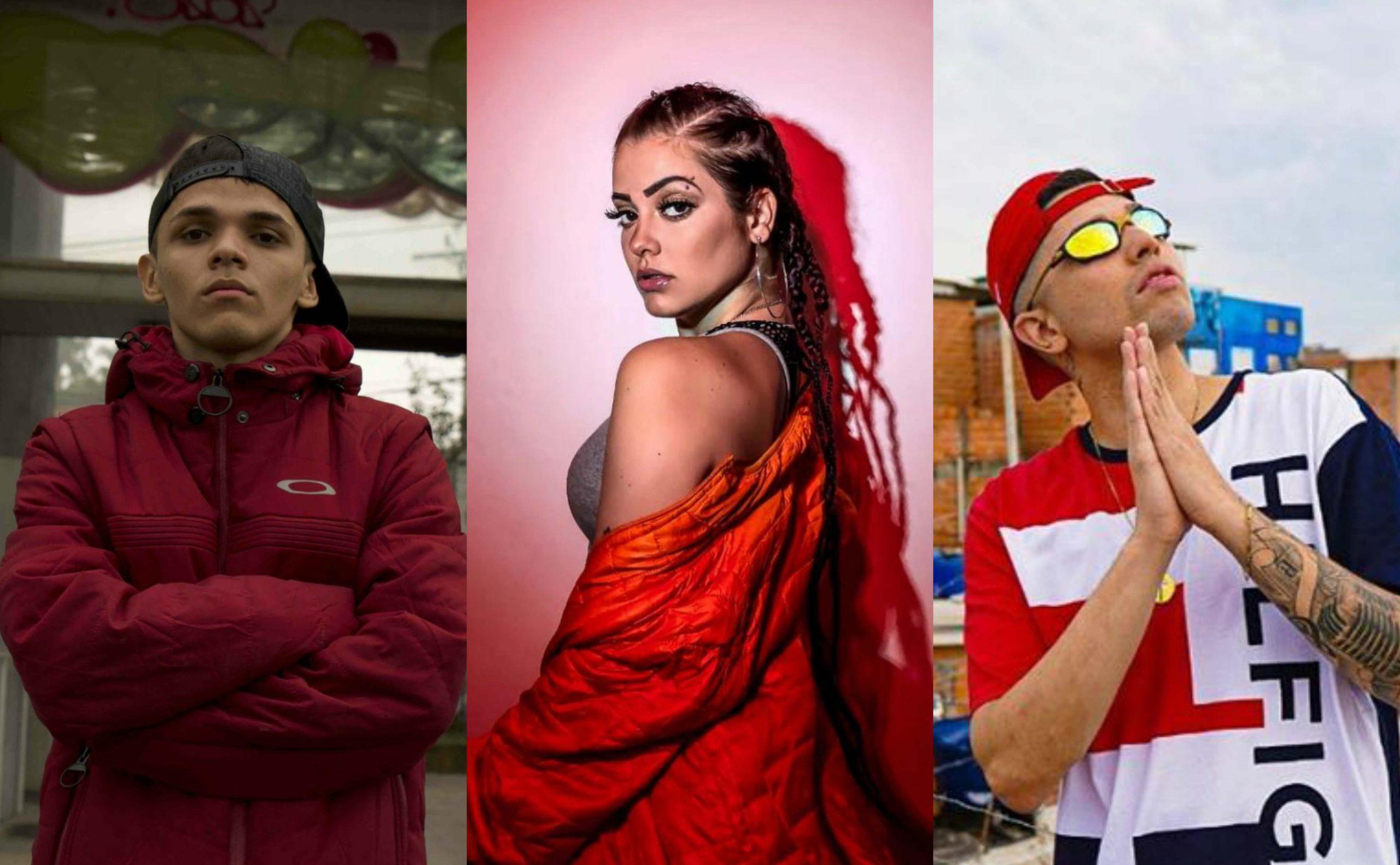 Revelações: Artistas que estouraram em 2020