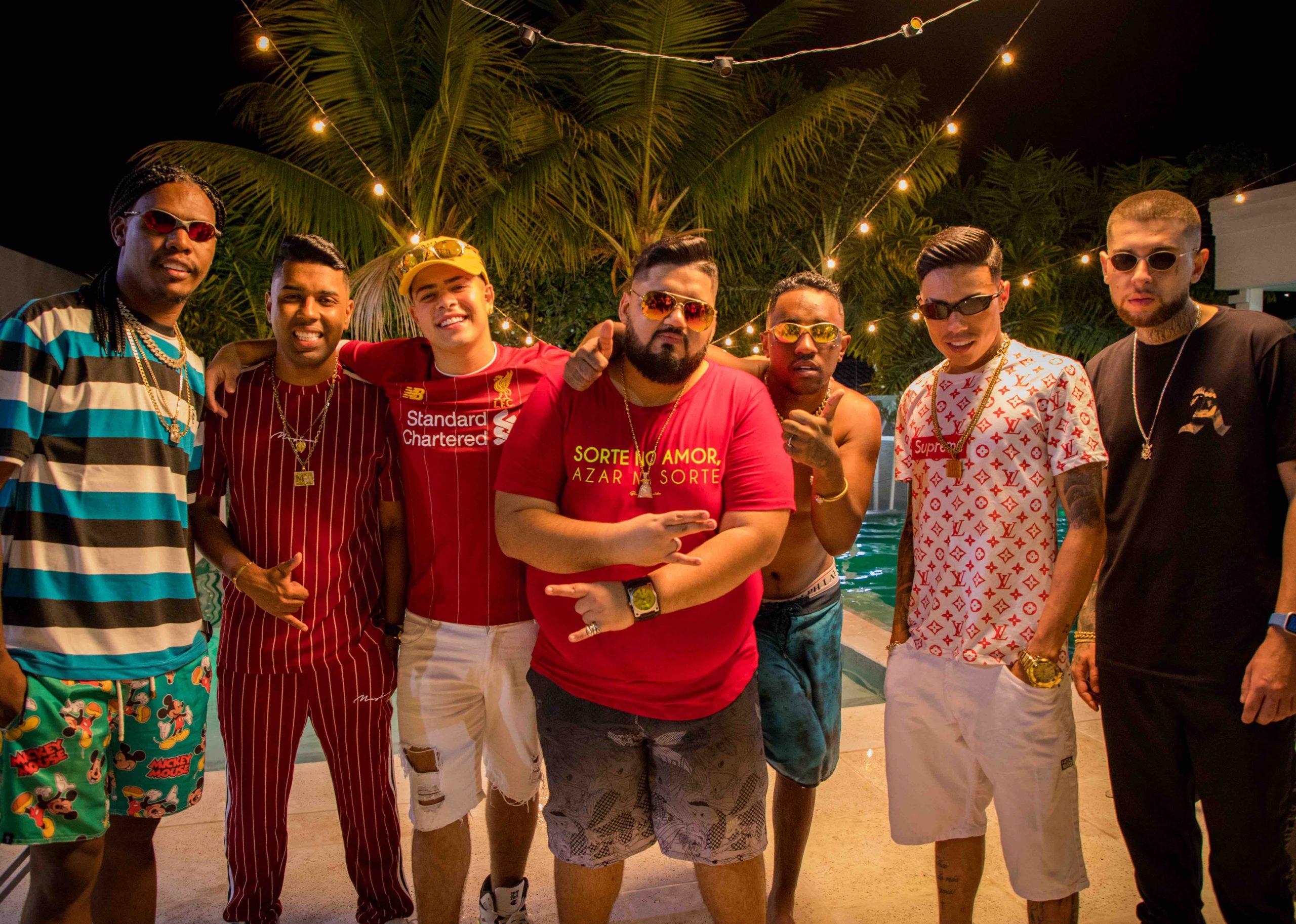 Set do DJ RD veio para exaltar todos os tipos de mulheres