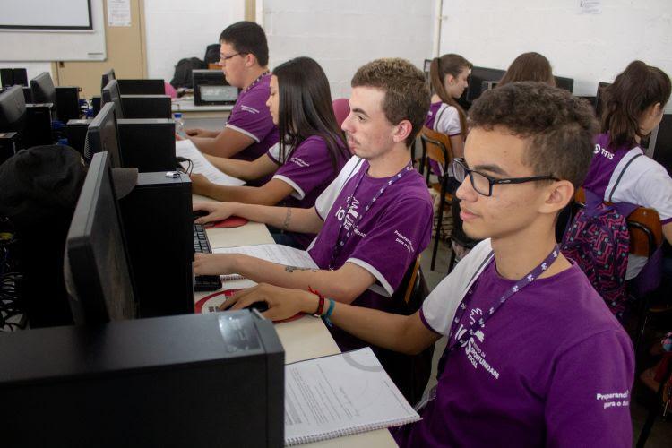Instituto IOS abre 1.700 vagas para cursos de formação profissional gratuito para jovens e pessoas com deficiência