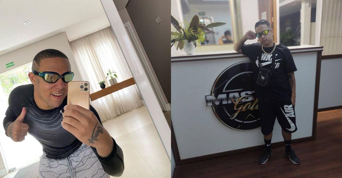 """MC Alê lança """"Mó Fita"""", em parceria com MC Luan da ZL"""