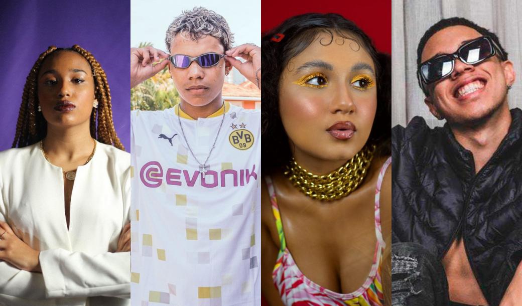 4 artistas do trap para ficar de olho em 2021