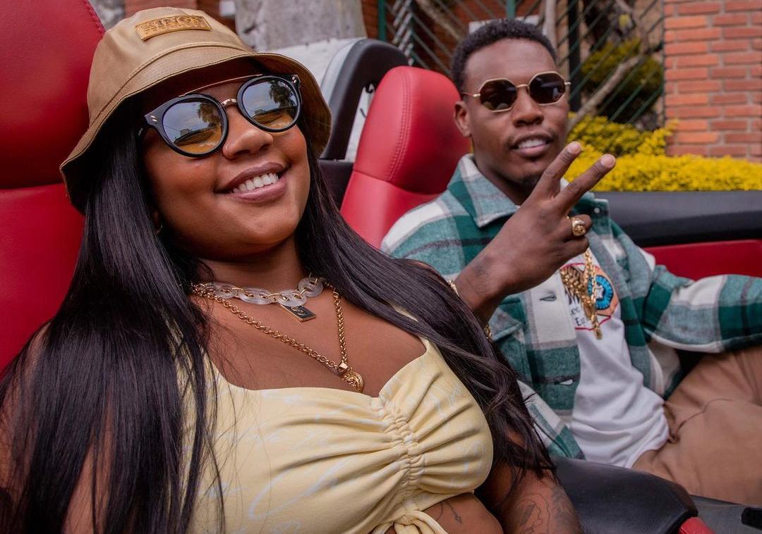 """MC Kekel solta prévia de """"Eu Não Tenho Tudo"""", feat com MC Rita"""