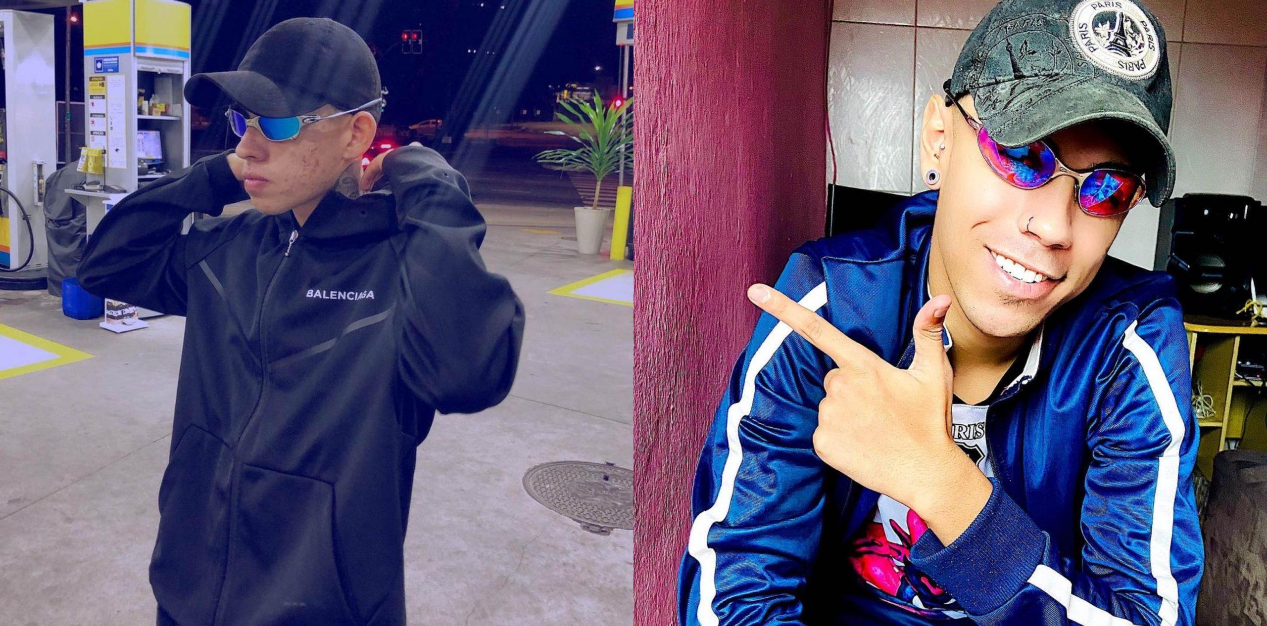 """MC Yuri e DJ Bruno Prado contam como é emplacar um hit no TikTok depois de fazer sucesso com """"Beat do Empurra"""""""