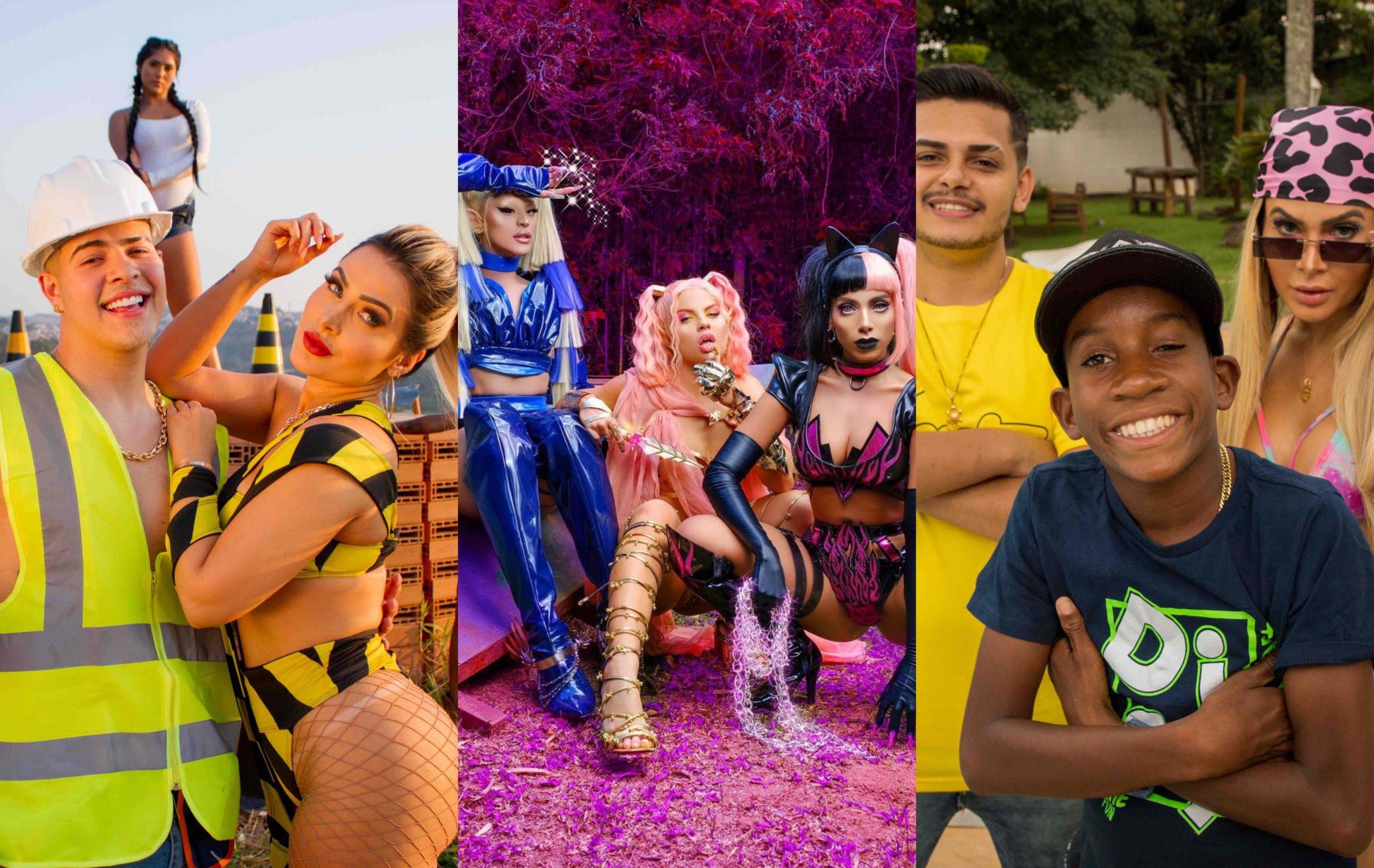 Saudades, Carnaval: 10 funks que teriam bombado nos blocos