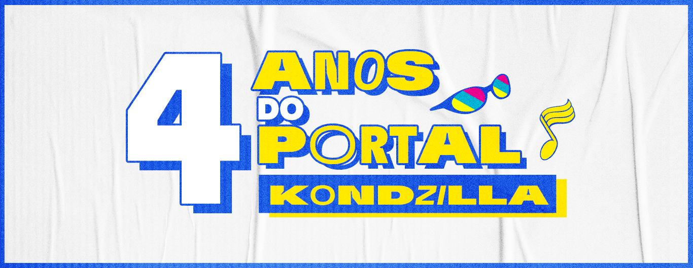 Com mais de 2 mil matérias voltadas ao público de favela, o Portal KondZilla completa 4 anos