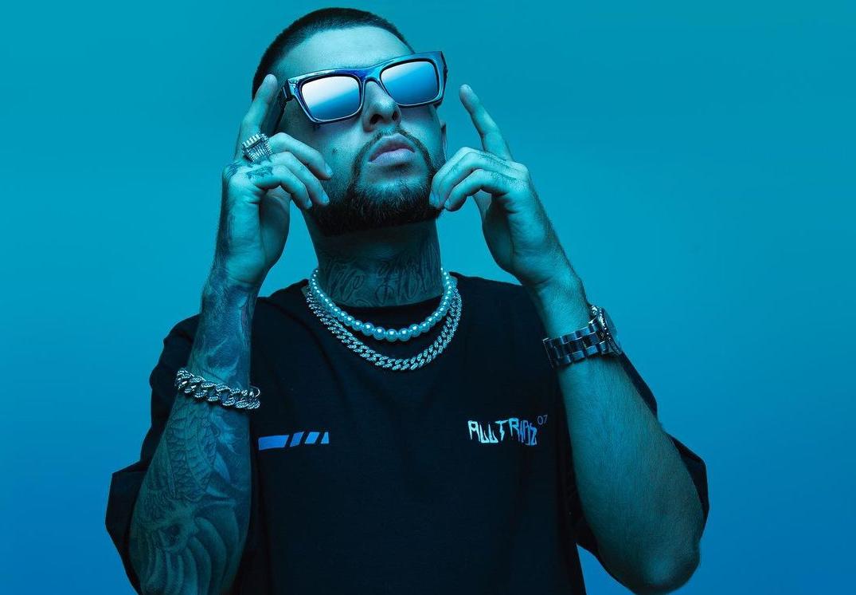 """MC Hollywood lança single """"Tá Tudo Bem"""", com produção do DJ Loirin"""