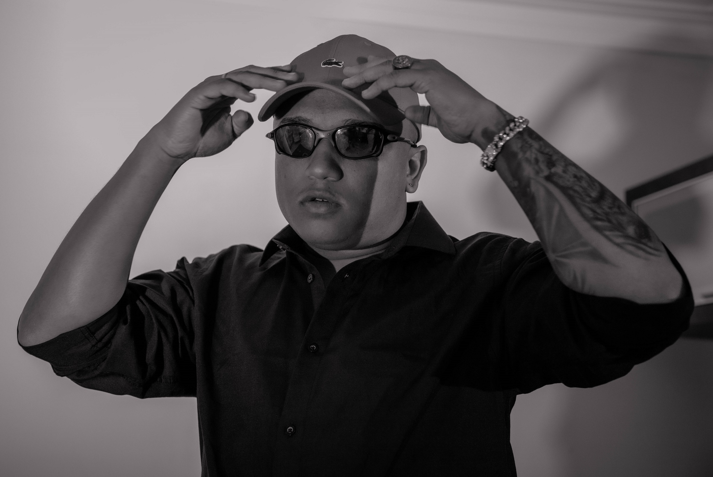 """DJ Loirin e MC Vinny se unem para gravação de hit: """"Para relembrar toda trajetória!"""""""
