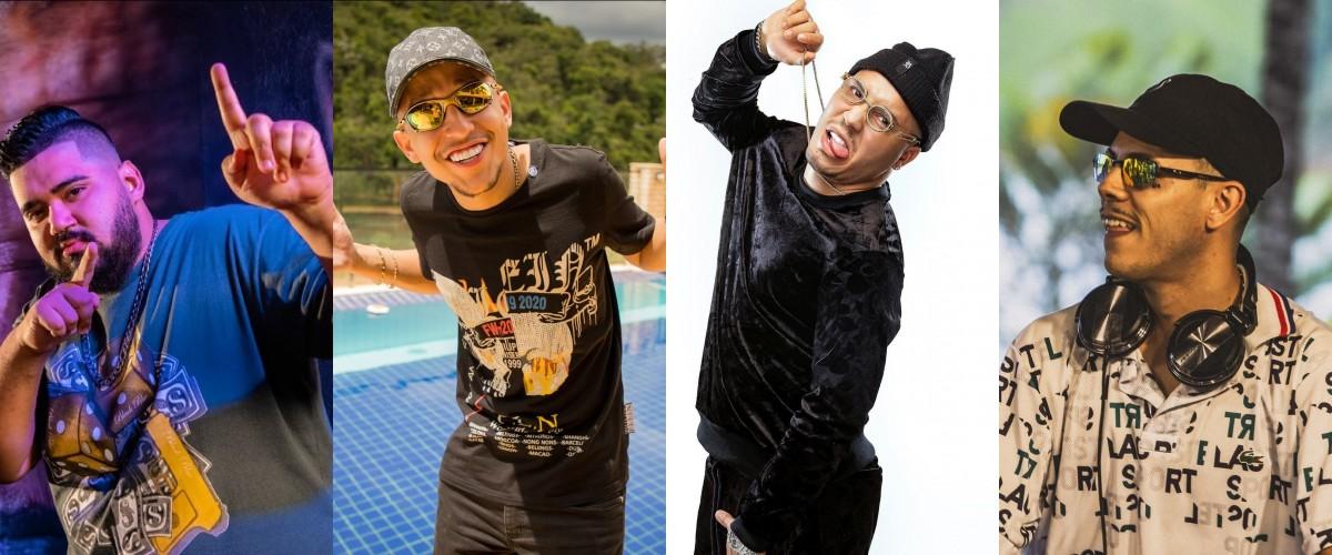 Dia Mundial dos DJs: Conhecendo a história de alguns DJs do funk