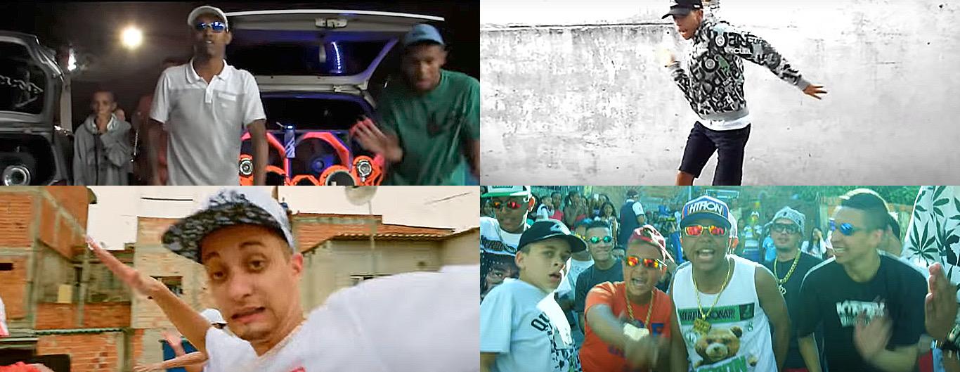 #TBT do Funk: MC Crash e MC Bruno IP relembram o Passinho do Romano e falam sobre o que mudou daquela época pra cá