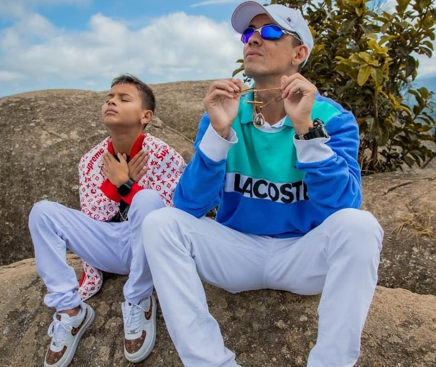 MC Brankim lança 'Alegria da Favela' com Gabb MC e fala sobre as felicidades dos meninos de quebrada