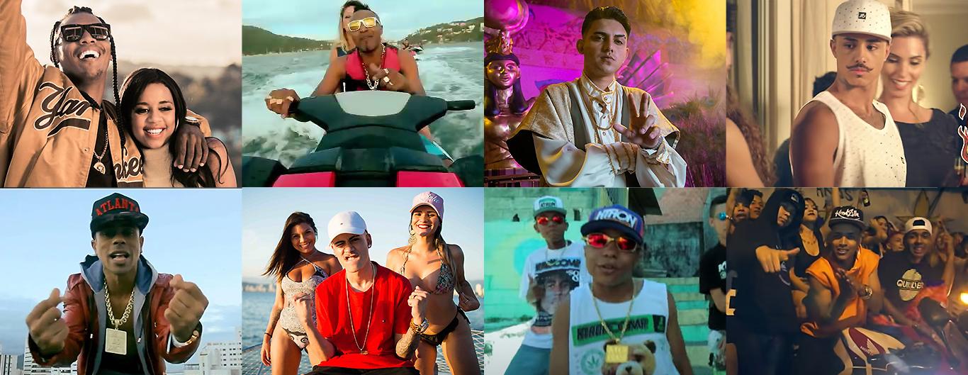 #TBT do funk: 8 videoclipes do canal KondZilla que marcaram a cena do funk