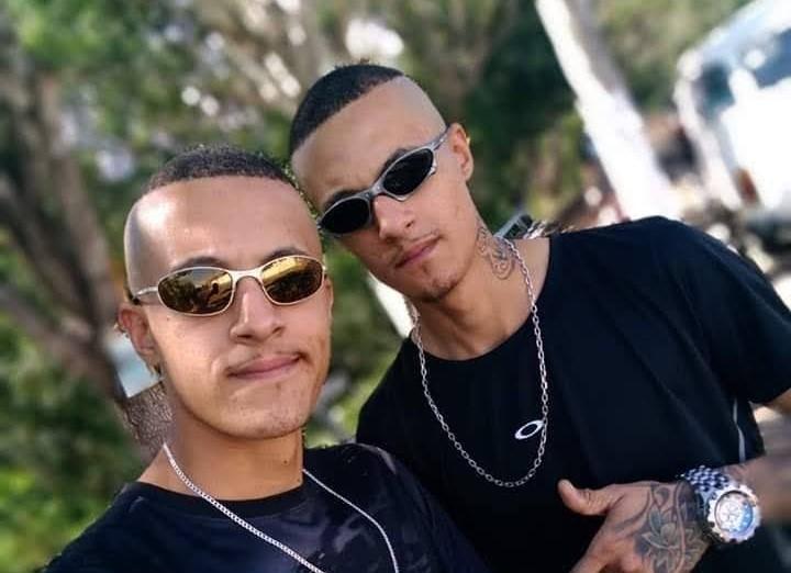 Funk em dose dupla: veja a história dos Gêmeos da CHB