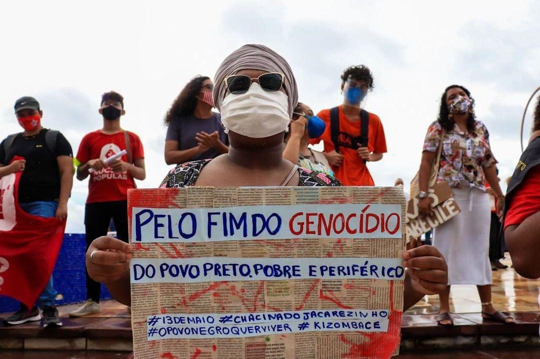 Dia da Reparação Histórica: entenda porque a data é marcada por protestos, não comemorações
