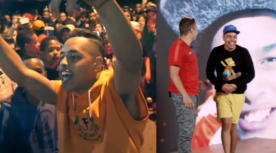 KondZilla 10 anos: quadro traz MCs para comentar sobre hits do passado