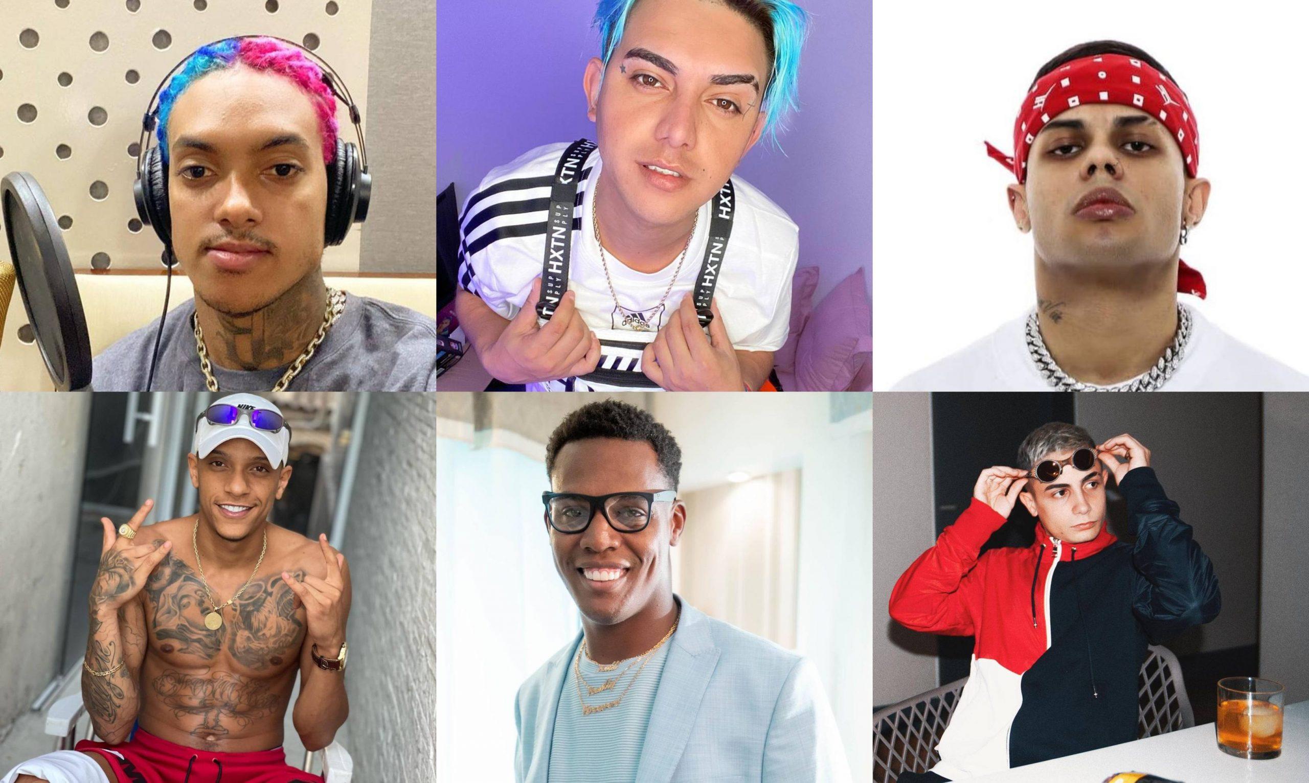 Luto MC Kevin: MCs Fioti, Lan, Hariel, Paulin da Capital, Brinquedo e outros se reúnem para faixa em homenagem ao amigo