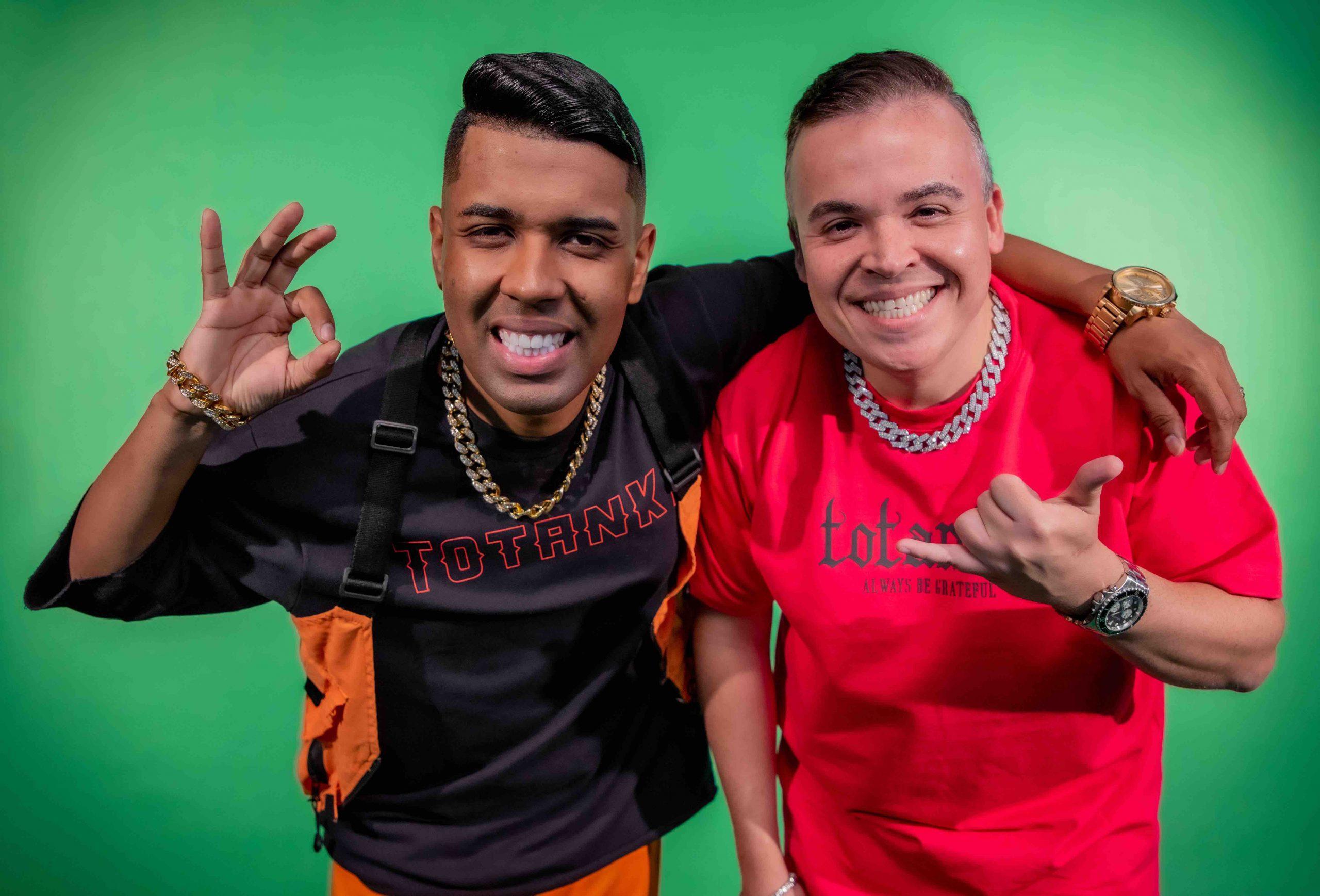 'Trocando o Look': MC MM e DJ Batata lançam música pra empoderar as minas
