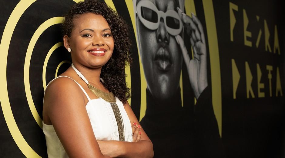 Feira Preta lança plataforma de vendas online para empreendedores negros