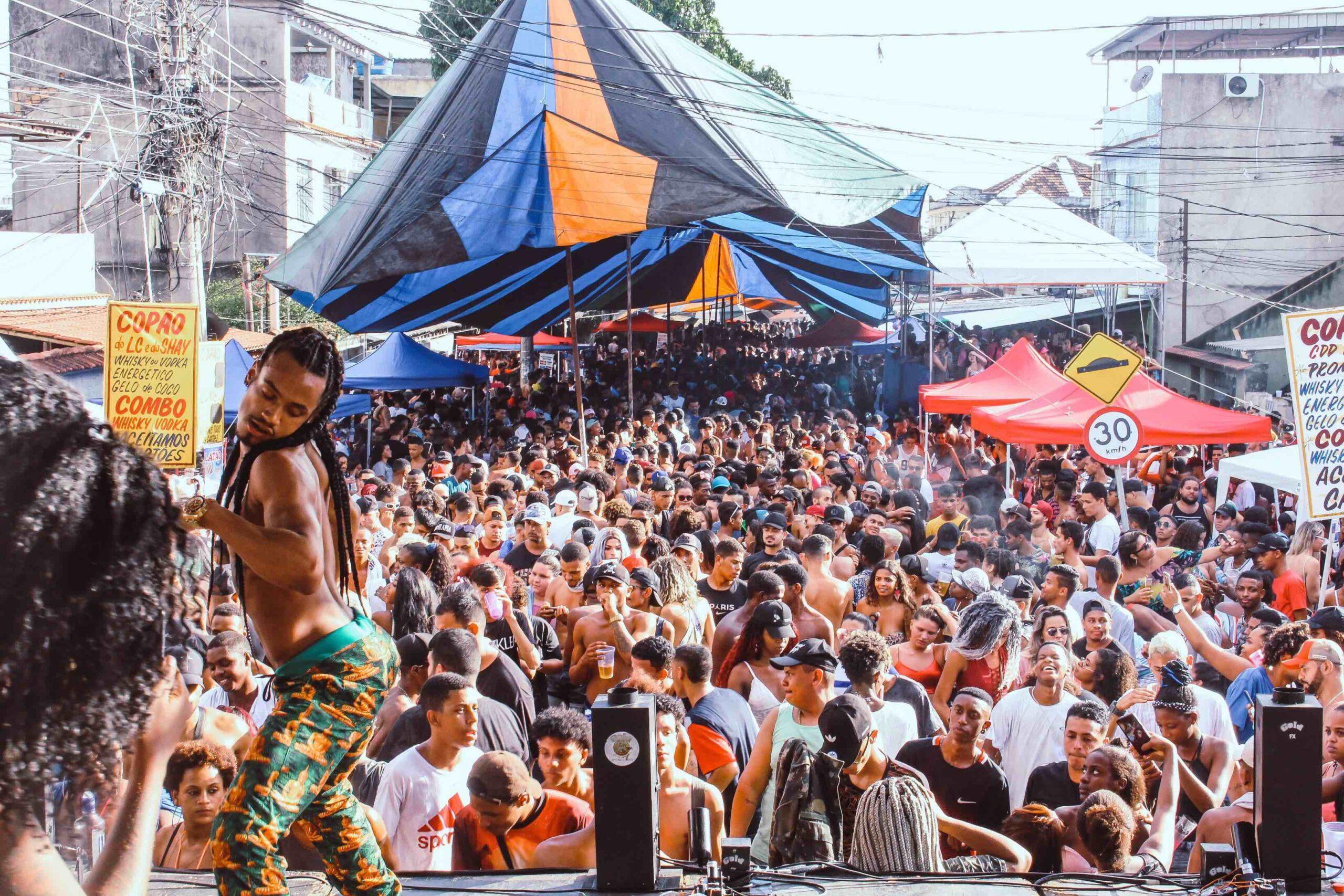Dia Nacional do Movimento e da Cultura Funk: deputado Alexandre Padilha apresenta projeto de lei