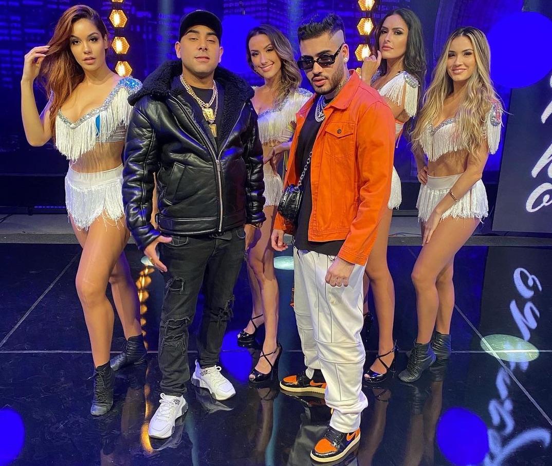 """""""Senta pra carai"""": Kevinho anuncia lançamento de piseiro com DJ Guuga para sexta-feira"""