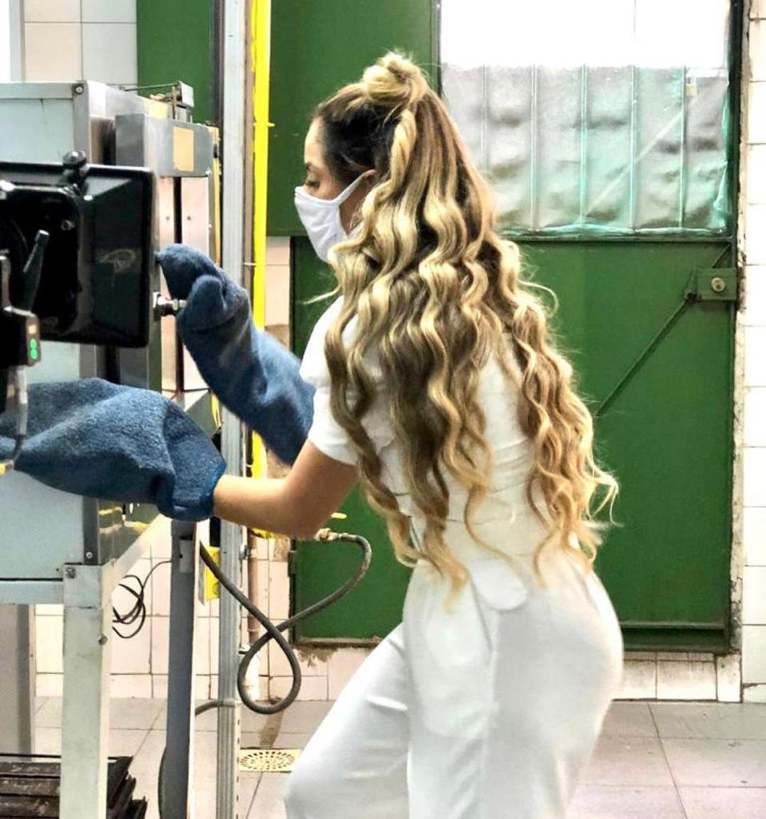 """Documentário """"Lexa mostra esse poder"""" ganha teaser antes da estreia no GloboPlay"""