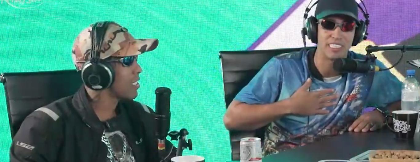 """Danielzinho Grau relembra a vez que apareceu na Record: """"O helicóptero me viu de longe"""""""