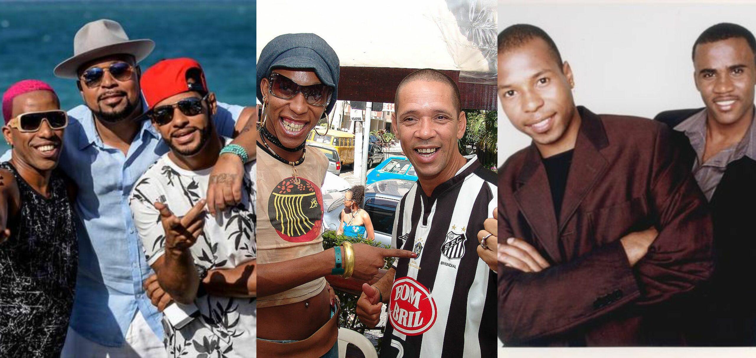 TBT do Funk: relembre 20 clássicos das antigas que marcaram os anos 90 e 2000