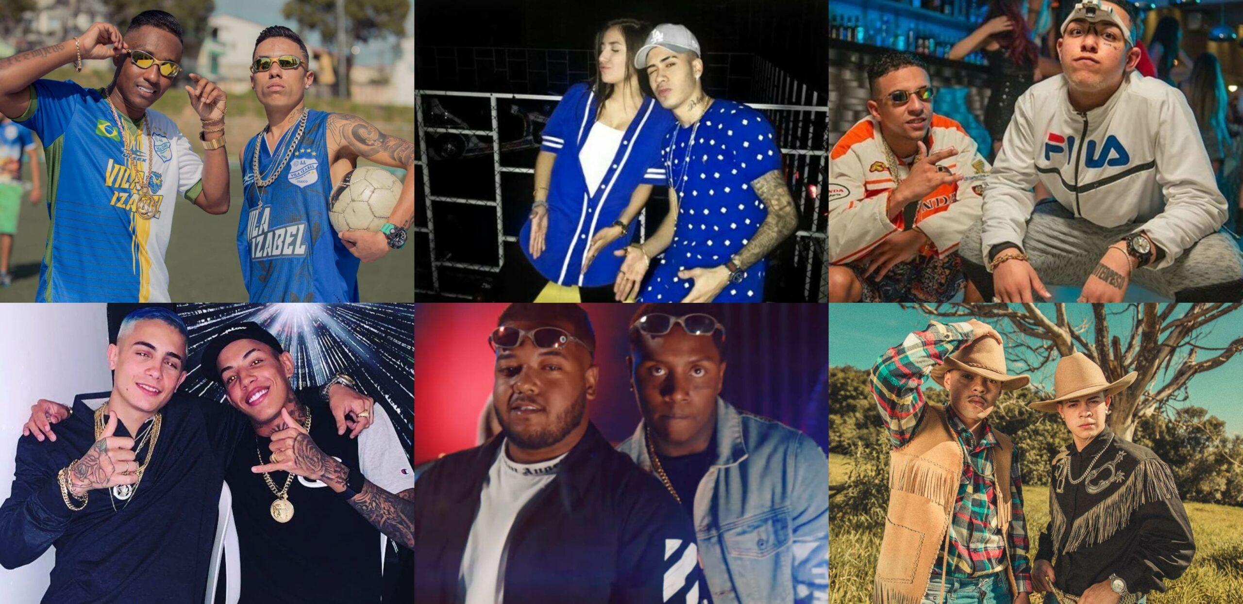 Dia do Amigo: 10 músicas de sucesso feitas entre amigos