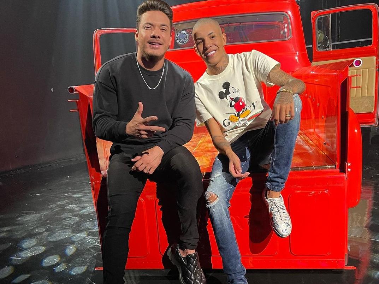 MC Don Juan e Wesley Safadão unem funk e forró em 'Tu vai Rodar', confira teaser!