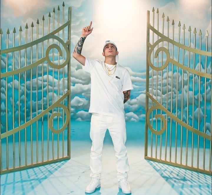 MC Hariel lança música póstuma de MC Daleste, com produção do DJ Wilton
