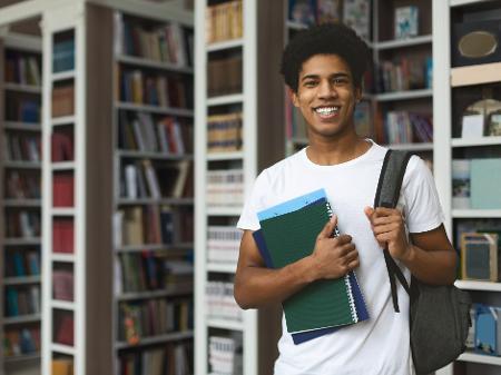 Google oferece vagas de estágio para estudantes negros de SP e MG