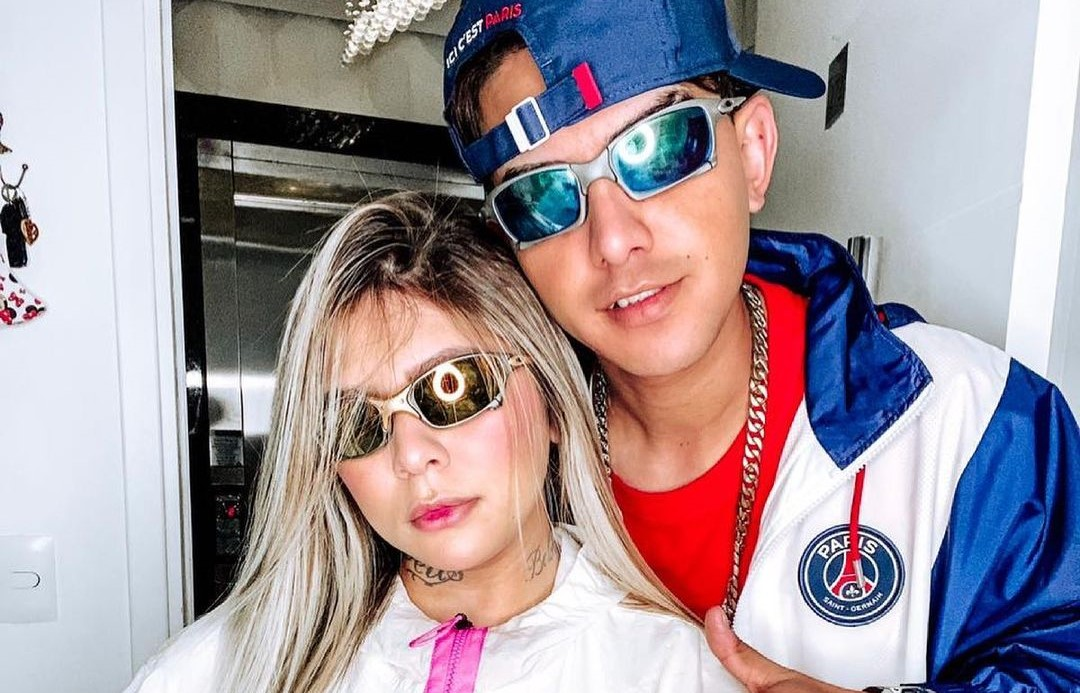 MC Bella e MC Fioti se preparam pra lançar feat