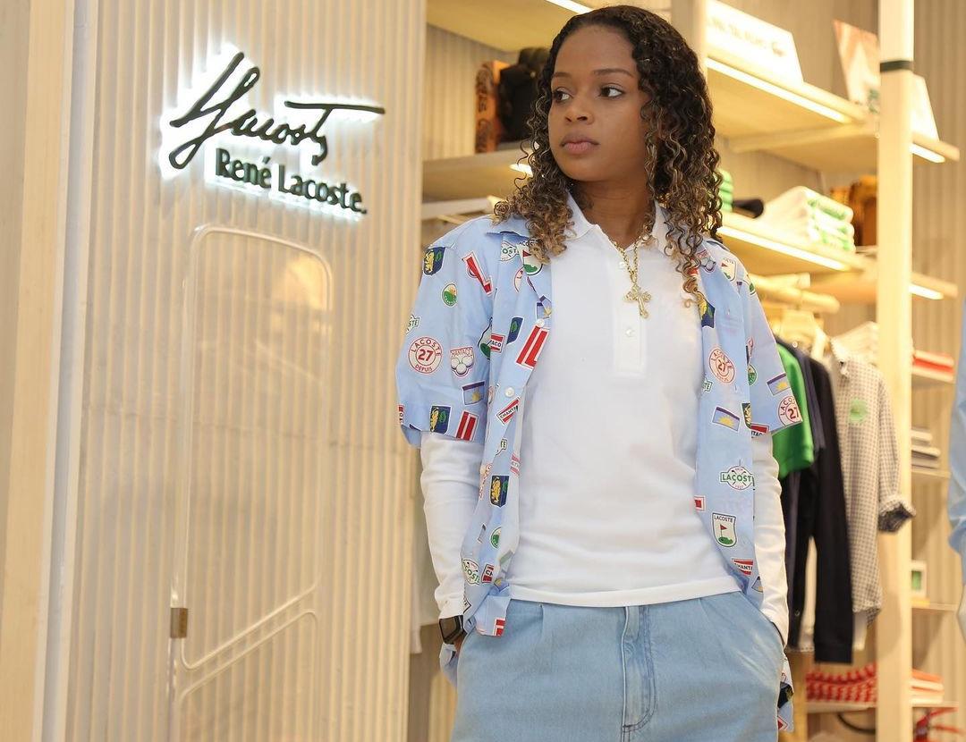 A Influência do funk na moda: marcas citadas em músicas se tornam tendência na quebrada