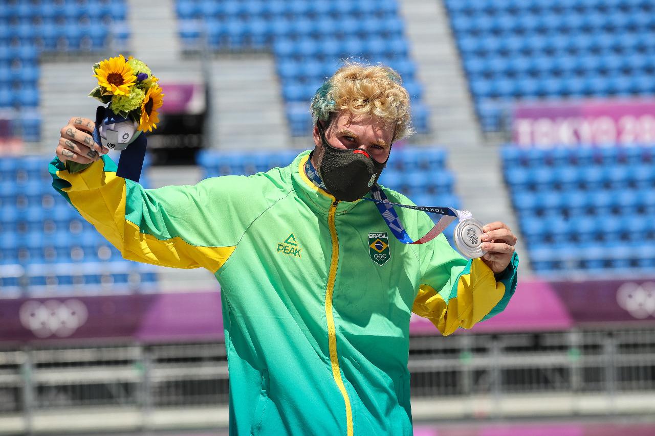 Olimpíadas: Prata no skate park e finais garantidas, e tudo o que rolou em Tóquio