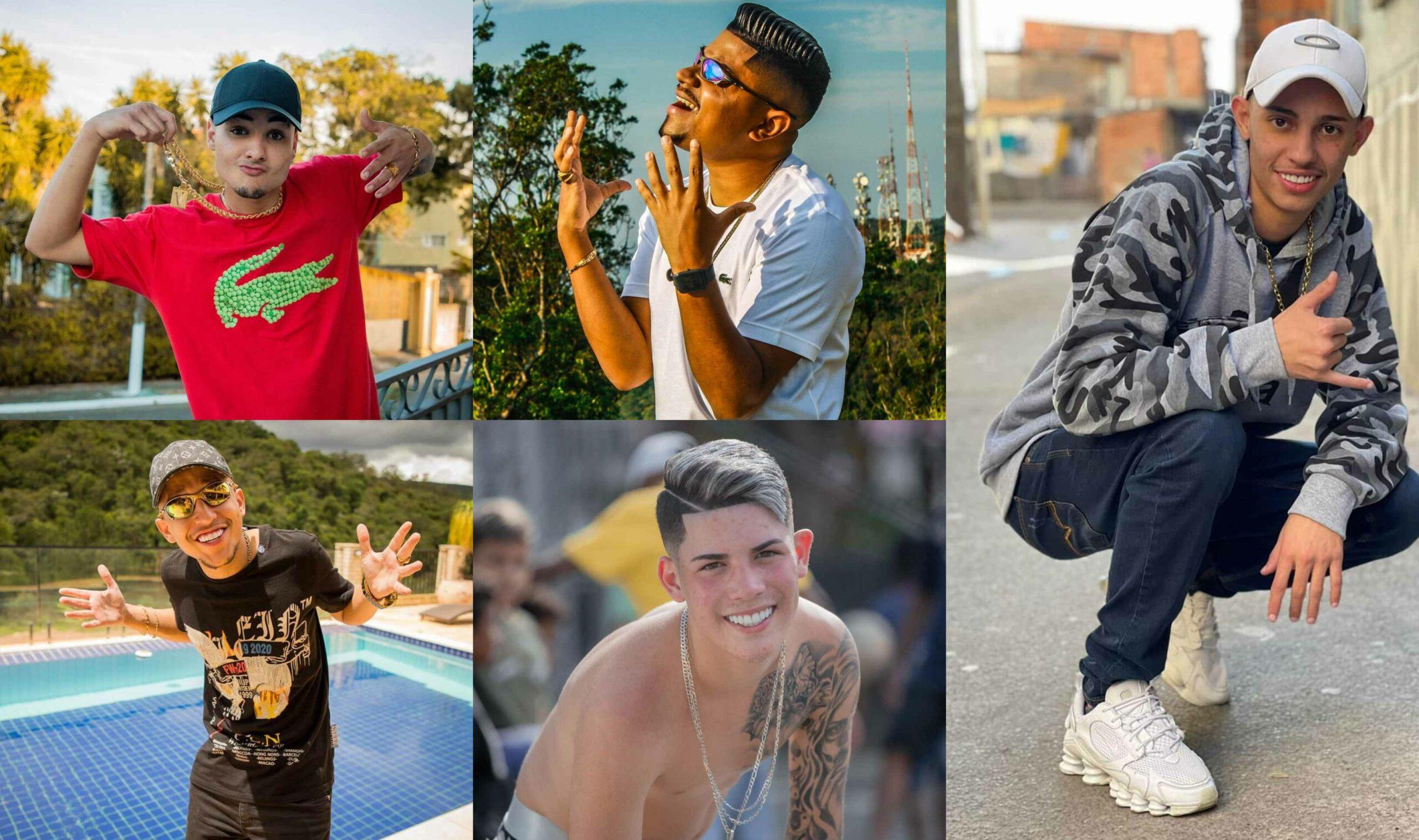 """MCs da KondZilla Records se reúnem para o """"Set Revelações"""""""