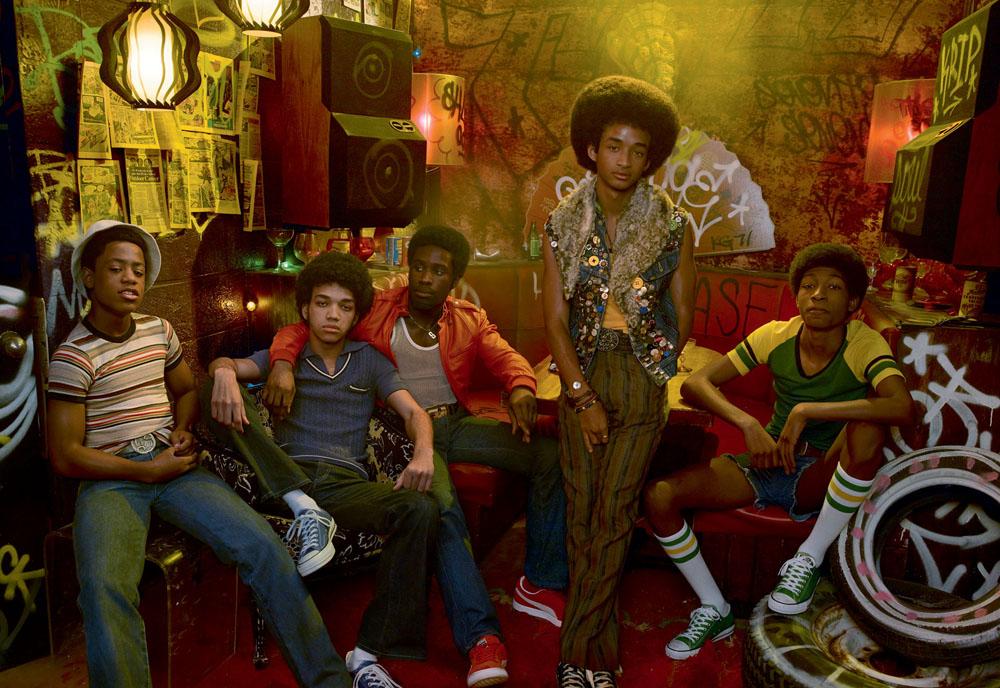Play na Netflix: Top 5 Séries, disponíveis no streaming, sobre a cultura hip-hop