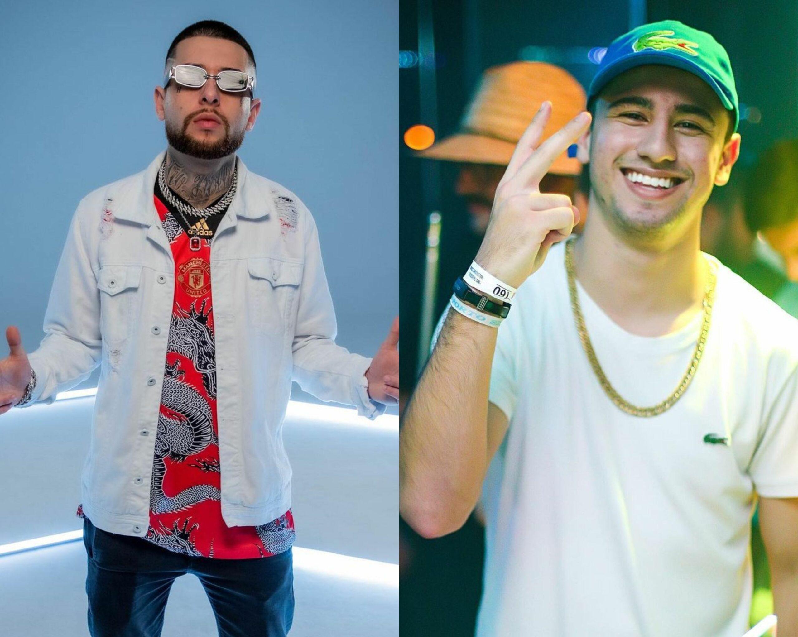 MC Hollywood confirma álbum com produção do DJ Jonatas Felipe