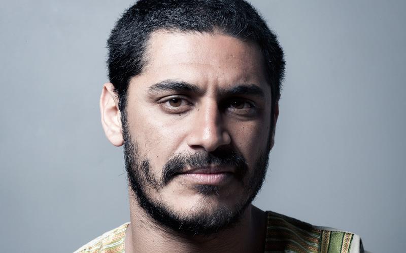Criolo é um dos artistas brasileiros a se apresentar no Global Citizen Live