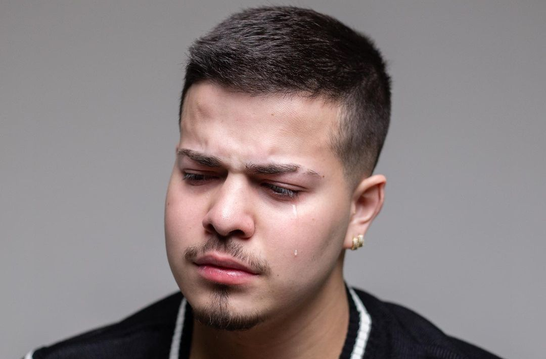 Jottapê anuncia música para o setembro amarelo