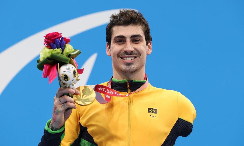 Paralímpiadas: Brasil conquista mais 3 ouros em novo dia em Tóquio