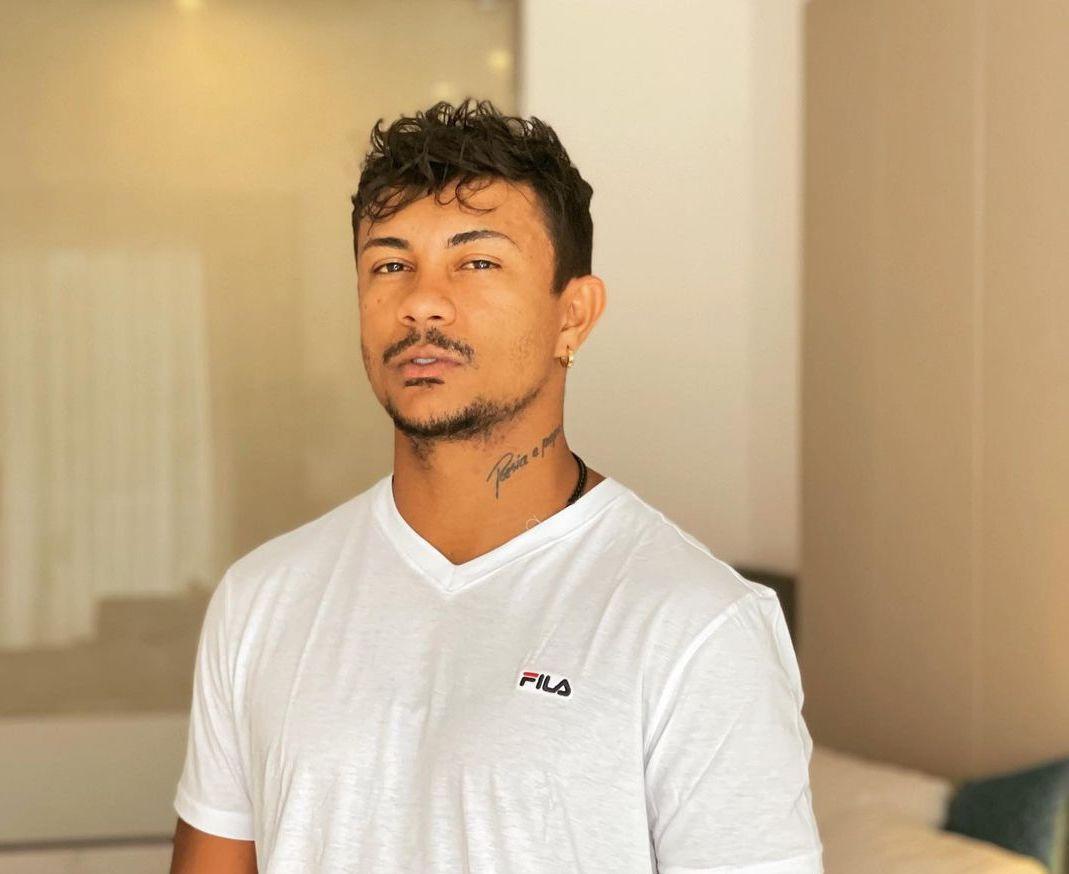 Xamã representa o Brasil em categoria do Bet Hip Hop Awards