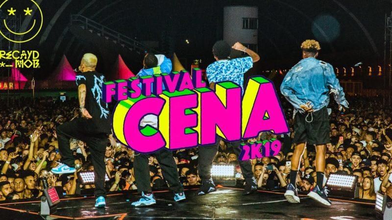 Festival Cena 2K22 anuncia data do evento com mais de 60 atrações