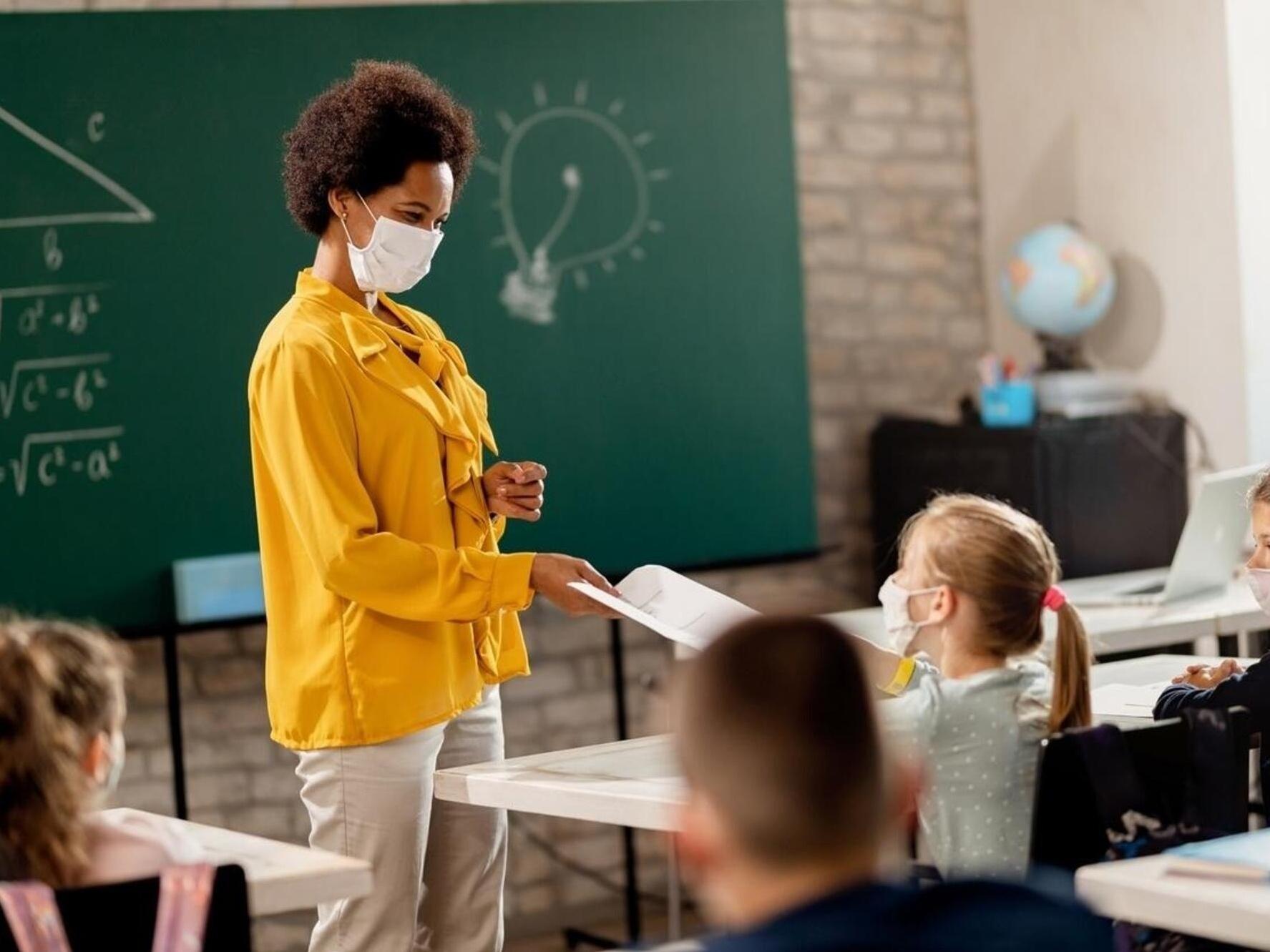 Dia dos Professores: 10 frases que todo profissional da educação já ouviu