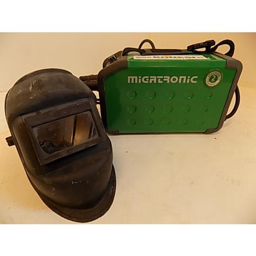 hitsauskone-micatronic-1403 tuotekuva