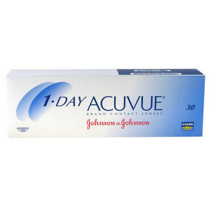 1 Day Acuvue 30er Packung