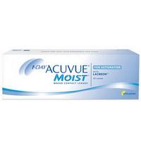 1 Day Acuvue Moist for Astigmatism Kontaktlinsen