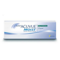 1 Day Acuvue Moist Multifocal Kontaktlinsen