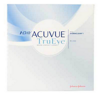 1 Day Acuvue TruEye Kontaktlinsen